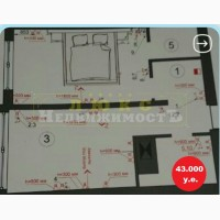 Продам однокомнатную квартиру ЖК Альтаир ул Березовая
