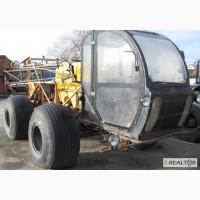 Продам б/у самоходный опрыскиватель (самохідний оприскувач) «ОСА-600»