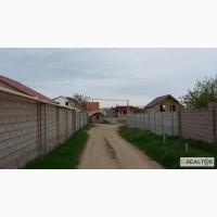 Продам земельный участок 4, 5 сот на Горпищенко в СТ Ветеран эскадры