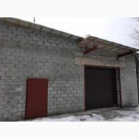 Аренда помещения под склад или производство, пл. - 180 м2