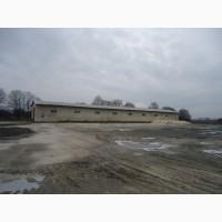 Продам ферму для разведения КРС в Житомирской обл