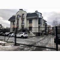 Продам большую 3-х комнатную квартиру в клубном новострое возле леса. по ул.Драгоманова