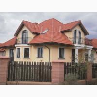 Продам Дом-211кв.м. в Котеджном городке Рославичи