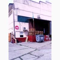 Продам фасадное офисно-складское здание