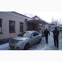 Офисно-складской (производственный) комплекс в хорошем месторасположении в Киеве