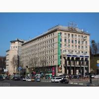 БЕЗ % Аренда офиса от 19 -56м2, ул. Крещатик 7/11. Бизнес центр