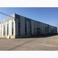 Продам здания на огороженном участке возможно использовать под оптовый склад