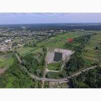 Продам земельный участок в с. Нижняя Дубечня. Цена 5500 $/уч