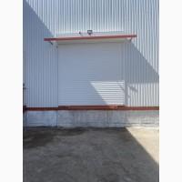 Аренда - Одесса склад 510 м класс А, новое здание, наливной пол