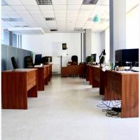 Аренда. Одесса офис 590 м кабинеты + свободная планировка, парковка, ул Академическая