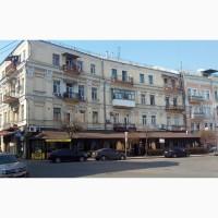 Продам ресторан 585 кв.м. Контрактовая площадь, Константиновская ул. 1 фасад ул Фроловская