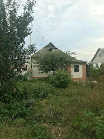 Фото 3. Дом кирпичный у озера со всеми удобствами в Пологах