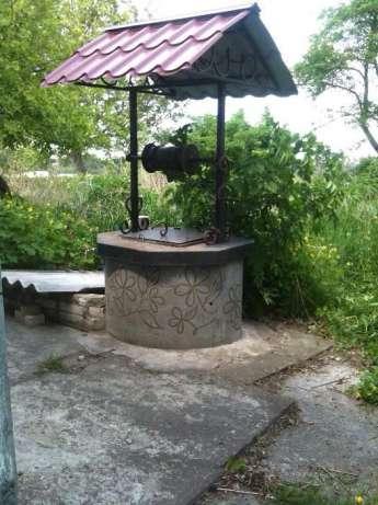 Фото 8. Дом кирпичный у озера со всеми удобствами в Пологах