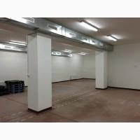 Аренда помещения под склад или производство