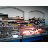 Продам действующий продуктовый магазин, в здании с огромным потенциалом