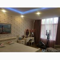 Квартира с ремонтом и террасой в ЖК Аркадия-Хиллс