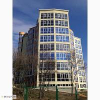 Продажа 135 метров в г. Ялте (Крым) в новом доме с видом на море