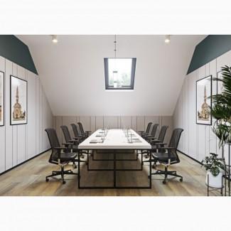 Аренда офиса в стиле loft