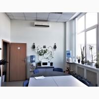 Аренда офиса 41 м, м.Левобережная, ул.Евгена Сверстюка 11