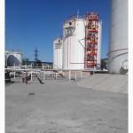 Строительство резервуаров и нефтебаз Строительство, реконструкция и ремонт нефтебаз
