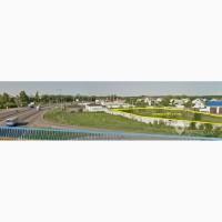 Срочно продам участок 45 соток, Глеваха, фасад трассы М95, Киев-Одесса