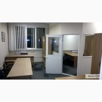 Офис в админ.здании S 35 м2 метро КПИ