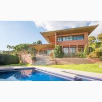 Продается шикарный дом на побережье Испании