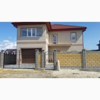 Продается 2-хэтажный дом 234кв.м., расположенный по адресу Лески, улица Одесская