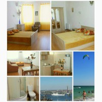 Свою новую квартиру 16-ый этаж на пляж 2 минуты пер Хантадзе 4