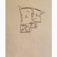 Код 4353. 1-но ком. квартира в Климовском доме на пр. Шевченко