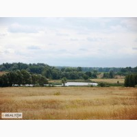 15 соток возле озера в с. Михайловка-Рубежовка