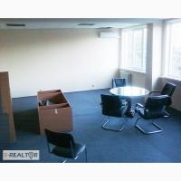 Офис S 50 м2 open space, метро Шулявская