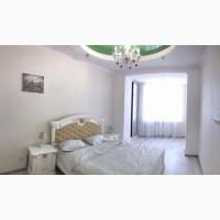 3 - х комнатная квартира на Французском бул
