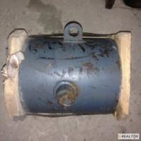 Клапан обратный поворотный 19с47нж Ду200 Ру40