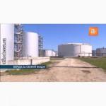 Правильное хранение нефтепродуктов в Украине - экономия + охрана окружающей среды