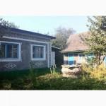 Дом 2-х этажный с удобствами в селе Ксаверовка, сад, озеро
