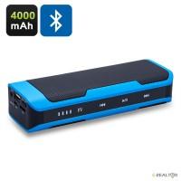 Продам 6Вт портативную стильную колонку с Bluetooth подключением