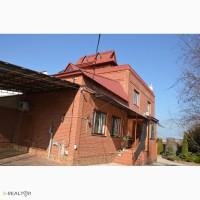 Дом Дача Ковалевского/Монастырь