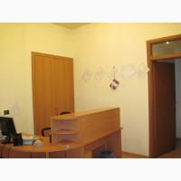 Продам в центре Одессы офис 140 м 7 кабинетов, ремонт, видео наблюдение, ул Нежинская