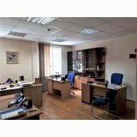 БЕЗ % Аренда офиса 210 м2, ул. Никольско-Слободская 6 В, м. Левобередная