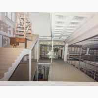 Аренда производственных и бытовых помещений от 200-500 м2, ул. Рыбалко