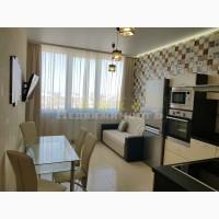Продам однокомнатную квартиру в новом ЖК Альтаир ул. Люстдорфская дорога, Таирова