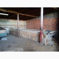 Продам или сдам в аренду с последующим выкупом помещение 500 м.кв. и 35 соток земли