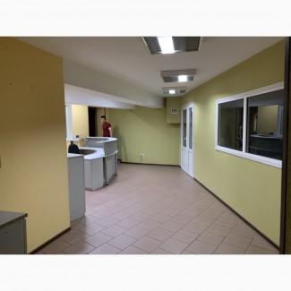 Офисное помещение на улице Ларисы Руденко в аренду