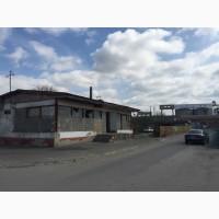 Комерційне- приміщення на приватизованій 0.0697 га землі