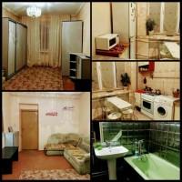Сдам комнату без хозяйки. пр.Гагарина 18