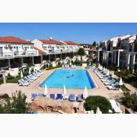 Турция. Продается меблированная квартира в Фетхие 64500 евро