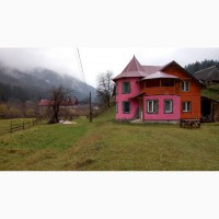 2 Татарів Будинок з каміном на 10-15 чоловік біля річки Прут. Приватний сектор Карпати