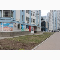 Продажа нежилого помещения (магазина) на Днепровской набережной