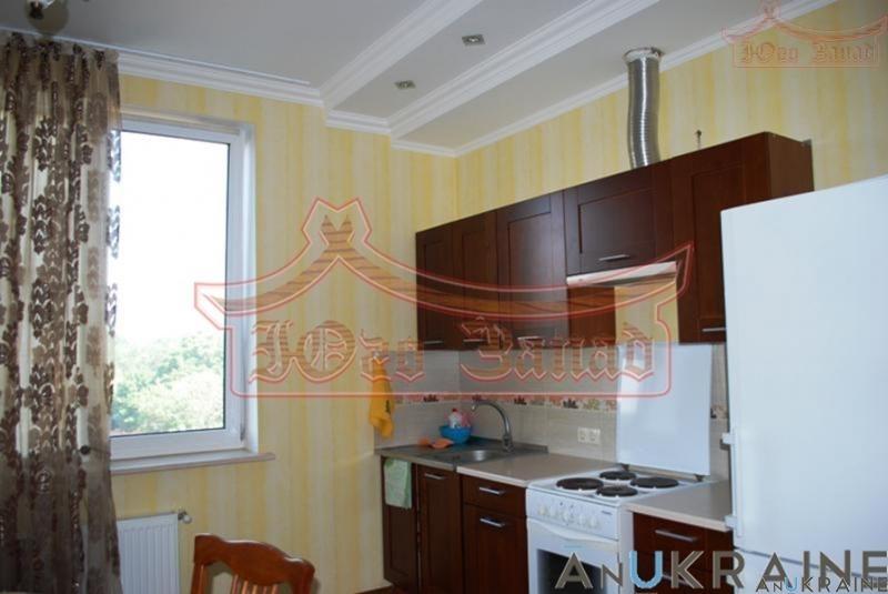Фото 2. 1-но комнатная квартира в Климовском доме на пр. Шевченко